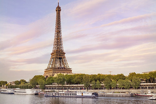 Paris Turu 4 Gece 5 Gün / Uçak Hariç