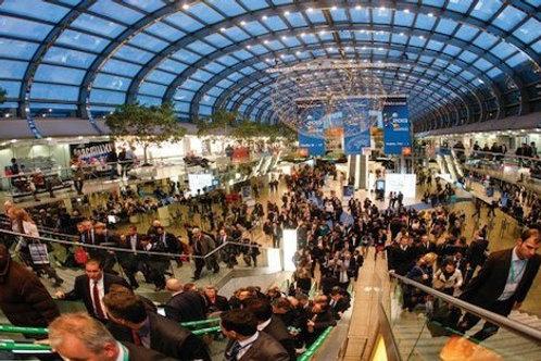 K Düsseldorf Fuarı 19-26 Ekim 2022 Düsseldorf