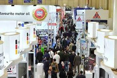 Automechanika İstanbul 18-21 Kasım 2021 İstanbul