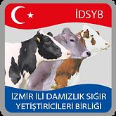 İzmir İli Damızlık Sığır Yetiştiricileri Birliği