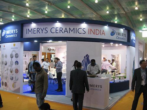 Indian Ceramics Asia 03-05 Mart 2021 Gandhinagar