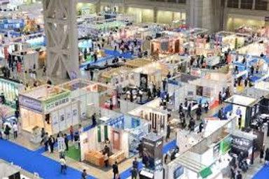 Japan Home & Building Show  17-19 Kasım 2021 Tokyo