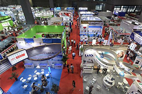 Aquatech China 08-10 Haziran 2022 Şangay