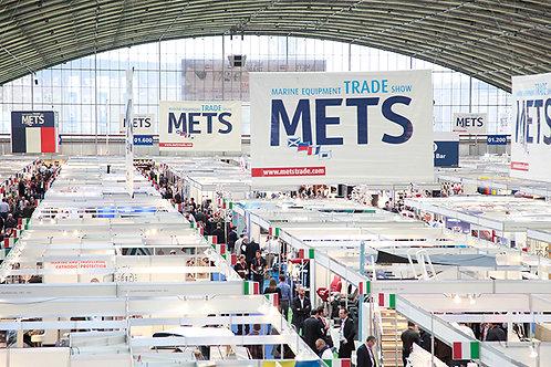 METS TRADE SHOW 16-18 Kasım 2021 Amsterdam