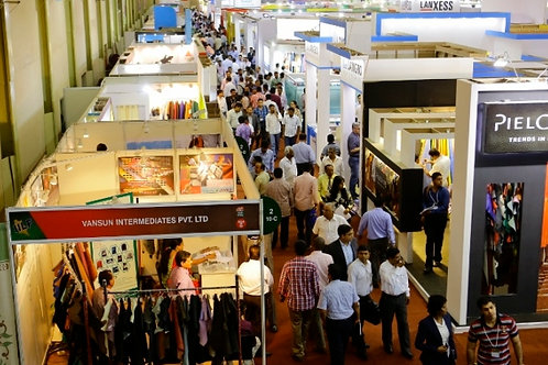 IILF-India International Leather Fair 01-03 Şubat 2022 Chennai