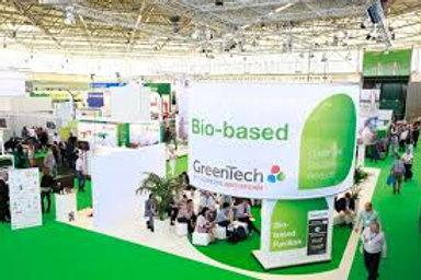 GreenTech Americas 15-17 Ağustos 2021 Meksiko