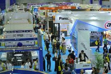 IFSEC PHILIPPINES 21-23 Temmuz 2021 Manila