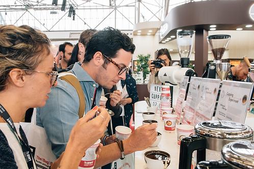 World Of Coffee 24-26 Haziran 2021 Atina