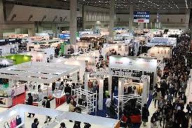 Tokyo Fashion Wear Expo 23-25 Mart 2021 Tokyo