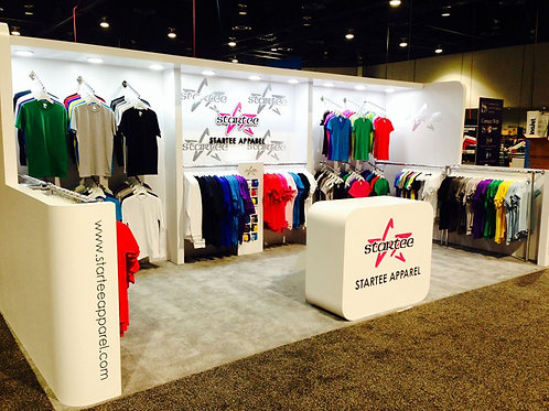 ISS-Imprinted Sportswear Show and Conference 21-23 Ocak 2022 Long Beach