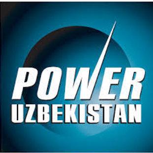 POWER UZBEKİSTAN 18-20 Mayıs 2022 Taşkent