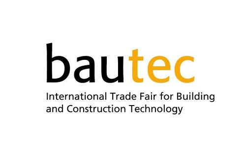 Bautec 22-25 Şubat 2022 Berlin