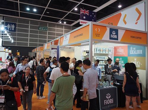 HOFEX 18-21 Mayıs 2021 Hong Kong
