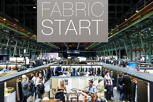 MUNICH FABRIC START-Spring.Summer 26-28 Ocak 2021 Münih