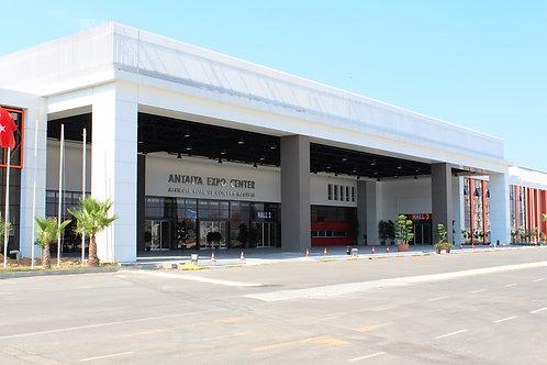 Furnitrend Akdeniz Mobilya Dekorasyon Fuarı 12-16 Şubat 2020 Antalya