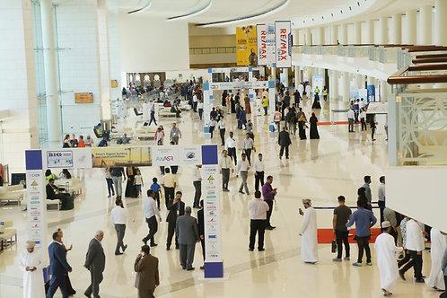 Oman Design&Build Week 07-09 Haziran 2021 Muskat