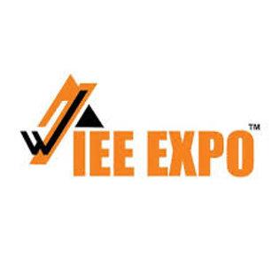 IEE EXPO 16-18 Şubat 2022 Mumbai