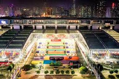 Home Furnishing Expo Shenzhen Autumn 07-09 Ağustos 2021 Shenzhen
