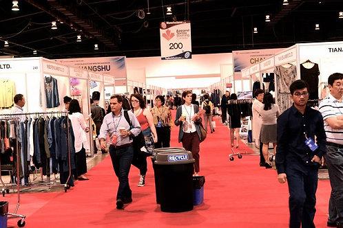 Apparel Textile Sourcing Montreal 27 Ağustos 2021