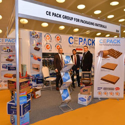 Morocco Food Expo 23-25 Mart 2021 Kazablanka