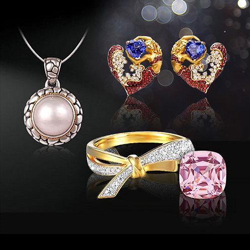 Jewellery & Gem World Hong Kong 2. Part 19-23 Eylül 2021