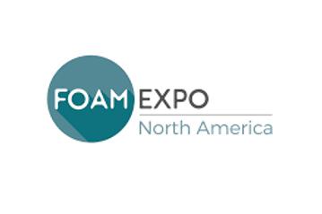 FOAM EXPO 28-30 Haziran 2022 Michigan
