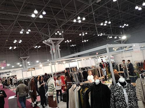 NY Womens Expo 07-08 Mart 2020 New York