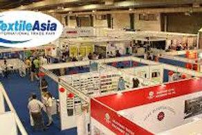 TEXTILE ASIA 22-24 Ekim 2021 Lahore