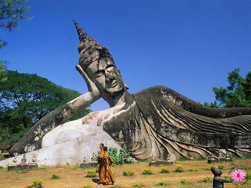 Vietnam Kamboçya Sömestre Özel Turu 29 Ocak - 09 Şubat 2020