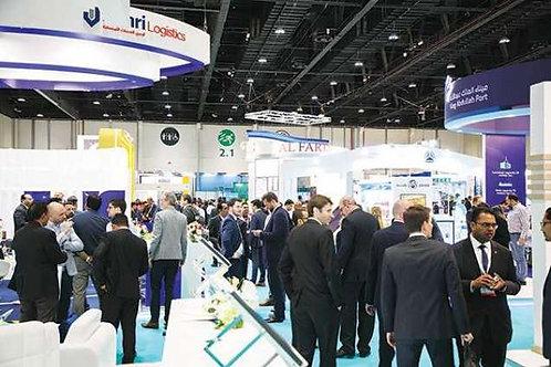 Breakbulk Middle East 09-10 Şubat 2021 Dubai