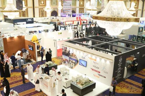 Decofair Riyadh- Exclusive Design Trade Exhibition 18-20 Kasım 2020 Riyad