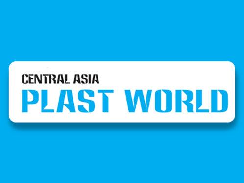 Central Asia Plast World 18-20 Kasım 2020 Almati