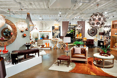 AmericasMart-Atlanta Gift & Home Furnishings Market 13-19 Temmuz 2021