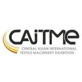 CAITME 06-08 Ekim 2021 Taşkent