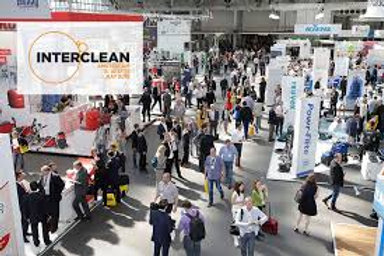 Interclean China 19-21 Nisan 2021 Beijing