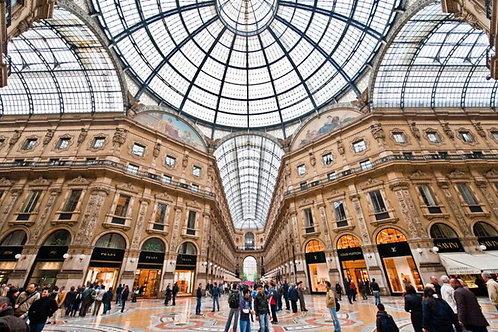 Milano Outlet Alışveriş Turu 23-26 Ocak 2020