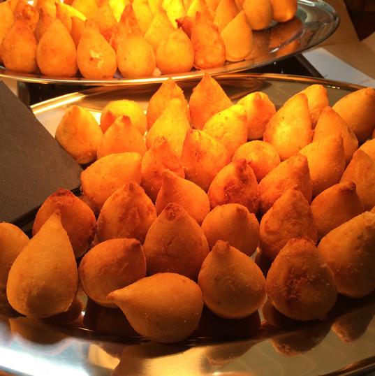 Brazilian Food Dublin