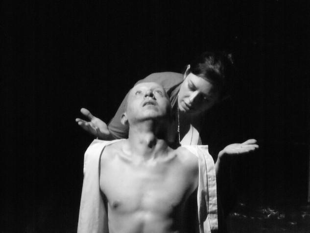 The Inquistitor by Peter Arnott at Edinburgh Festival, 2010