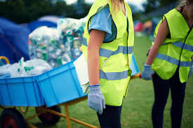 Reciclagem de Plásticos