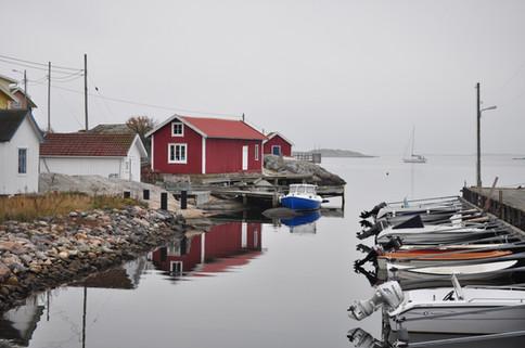 Fotö, Öckerö, SWEDEN