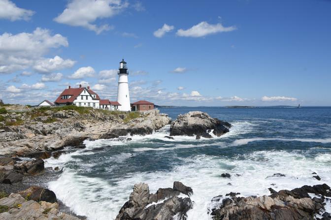 Portland, Maine, UNITED STATES