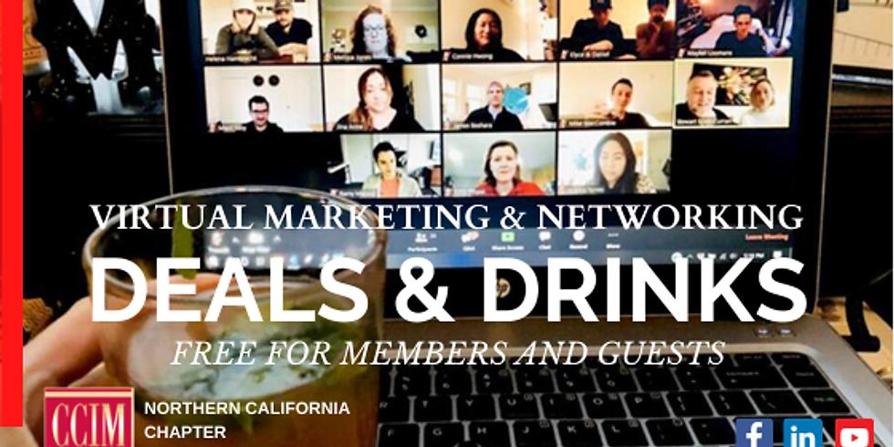 Virtual Marketing & Networking