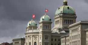 Die erste Session in Bern