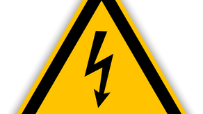 Stromversorgung. Es kann zu fatalen Lücken kommen.
