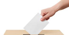 Sonntag, 20. Oktober 2019 - Wahltag