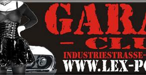 4. Oktober - Viehschau Sarnen und Garage Club Giswil
