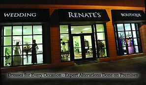 RenatesWedding Boutique