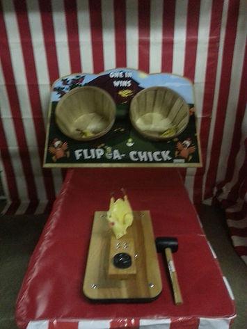 Flip A Chick
