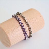 Bracelets pierres