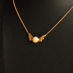 Collier ailes